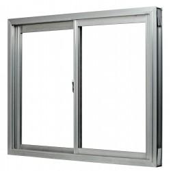 Aberturas Aluminio